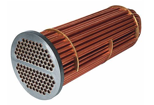 itt standard heat exchanger manual